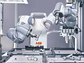 工业机器人|恶性竞争压低毛利率 提升工业机器人技术是核心