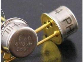 传感器技术|集成电路温度传感器AD590的特性是什么