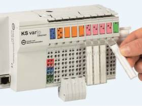 传感器原理及应用 | 工业炉温控解决方案~PMA多回路控制系统KS vario全新升级