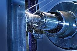 传感器的应用 | 来自施迈赛的机床机械传感器解决方案。