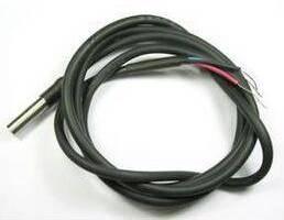传感器的应用|DS18B20温度传感器工作原理及应用