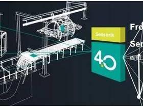 传感器技术|IO-Link传感器如何助力工业4.0