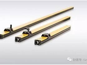 传感器的应用|图尔克全新升级Li线性位移传感器最高耐受200g的振动或冲击