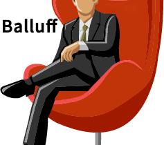 传感圈《吐槽大会》主咖:Balluff 巴鲁夫