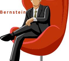 传感圈《吐槽大会》主咖:Bernstein 博恩斯坦