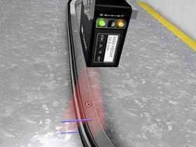 传感器的应用 | 采用PosCon HM光切传感器实现创新的物体高度测量