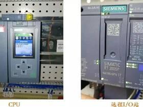 传感器技术丨LTF激光测距传感器与PLC模拟量配置文档