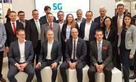 5G将加速工业4.0的实现 | 华为携手行业伙伴成立5G产业自动化联盟5G-ACIA 助力5G工业应用
