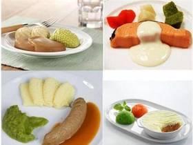 3D打印的食品了解一下