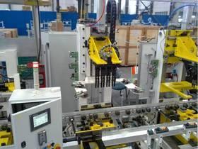 【传感器的应用】位移传感器在工业自动化领域有哪些应用?