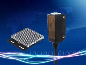 国产传感器优质品牌 | 比杜克发布新品—FQ31镜面反射型光电传感器