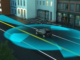 【传感器的应用】激光雷达在汽车行业的应用解析