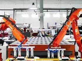 摸底纺织业机器换人现状:将改变用工结构