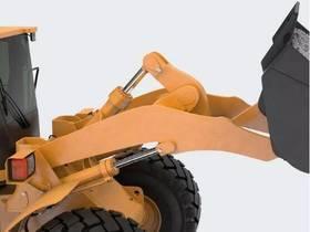 【传感器的应用】倍加福超声波传感器轻松检测移动设备气缸内活塞位置