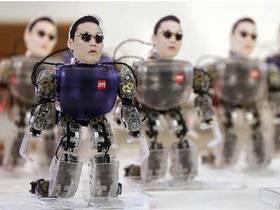 透过韩国机器人产业的致命伤,我们要吸取这些教训