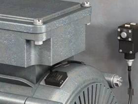 邦纳振动温度传感器预测性维护解决方案