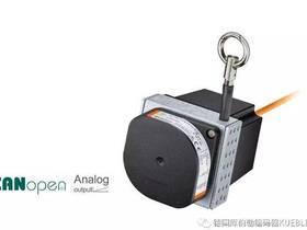 编码器的应用|库伯勒线性测量产品-拉绳编码器C60的应用案例及性能