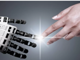 AI触觉传感系列芯片拟投入研发,或将应用到医疗领域?
